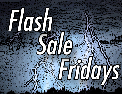 Flash Sale Friday!